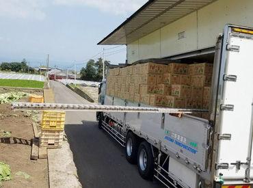 有限会社野澤運送の画像・写真
