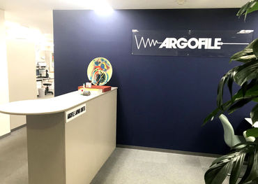 アルゴファイルジャパン株式会社の画像・写真