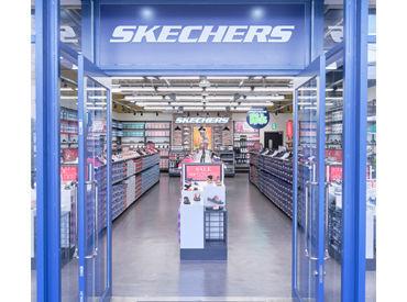スケッチャーズ 土岐プレミアムアウトレット店の画像・写真