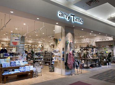 anyTime(エニィタイム)浜松市野店の画像・写真
