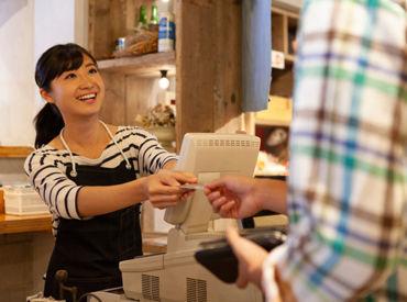 株式会社リクルートスタッフィング 【210106805D】/関西販売の画像・写真