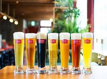 Schmatz Beer Hall -シュマッツ・ビア・ホール- 日比谷グルメゾンの画像・写真