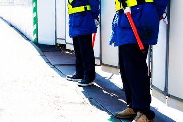 ワールド警備株式会社の画像・写真