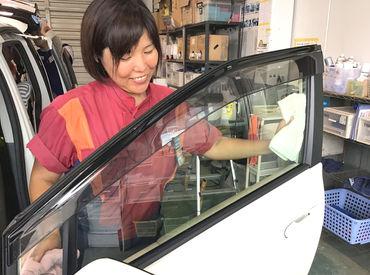 Dr.Driveふれあいセルフ若柴店 <宇田川株式会社>の画像・写真