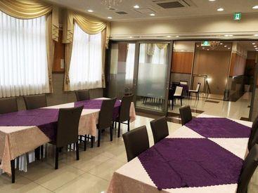 株式会社セレマ 紫野シティホールの画像・写真