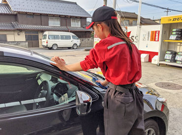 全農京都 JASS-PORT瑞穂の画像・写真