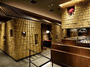 焼肉トラジ コクーンシティ店の画像・写真