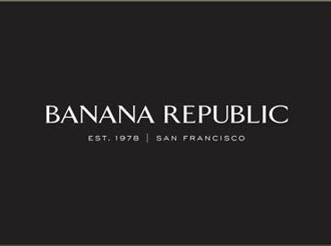 Banana Republic(バナナ・リパブリック)ららぽーと名古屋みなとアクルスの画像・写真