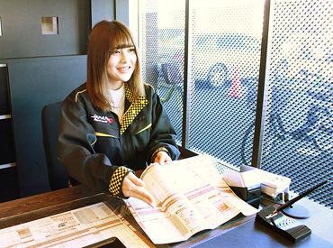ジャパンレンタカー株式会社の画像・写真