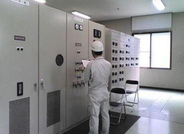 株式会社朝日エンジニアリング/福岡営業所の画像・写真