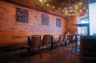Cantina23 Cafe&Barの画像・写真