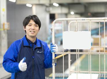 SGフィルダー株式会社 ※成田事業所/W23625-002の画像・写真