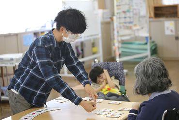 障がい者支援施設 横浜らいず (社会福祉法人横浜共生会)の画像・写真