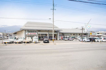 A・コープ 伊那中央店の画像・写真