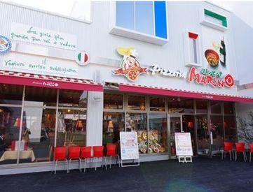 ピッツェリア マリノ バンビーナ メイカーズ・ピア店の画像・写真