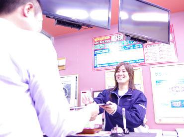 大器キャリアキャスティング株式会社[勤務先:JA セルフ南井上SS(4901)] の画像・写真