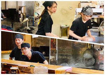 川出拉麺店の画像・写真