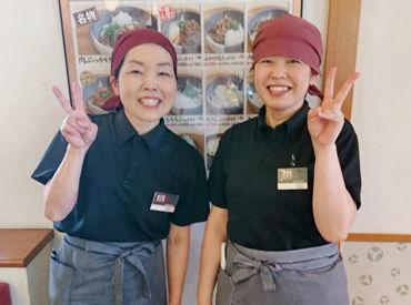 讃岐うどん桃山亭 中仙道店の画像・写真