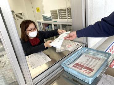 新日本流通サービス株式会社 中京事業所の画像・写真