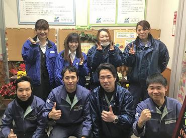 名糖運輸株式会社 日高物流センターの画像・写真