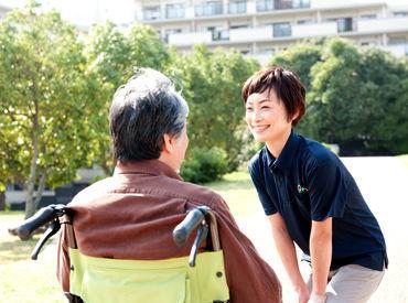 株式会社アスパル (勤務地:アスパルケアセンター春日/004)の画像・写真