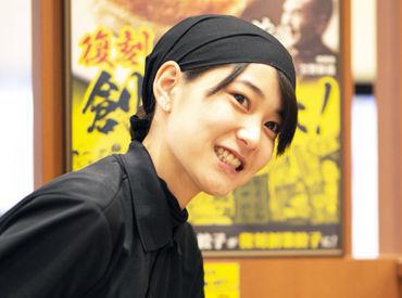 大阪王将 院庄店 ※7月上旬オープンの画像・写真