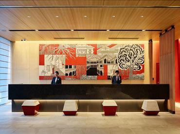三井ガーデンホテル銀座五丁目の画像・写真