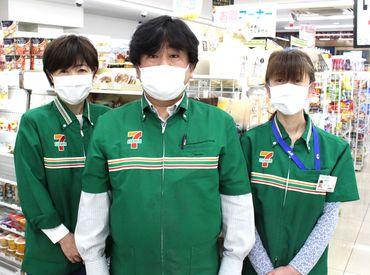 セブンイレブン 笹塚店の画像・写真