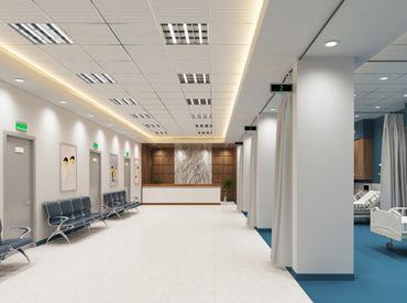 株式会社ティー・エス・ケー ※勤務地:京都市右京区の病院の画像・写真