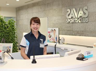 ザバススポーツクラブ 川崎 (株式会社明治スポーツプラザ)の画像・写真