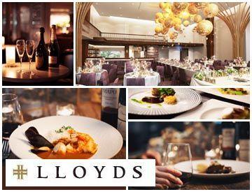LLOYDS(ロイズ)の画像・写真