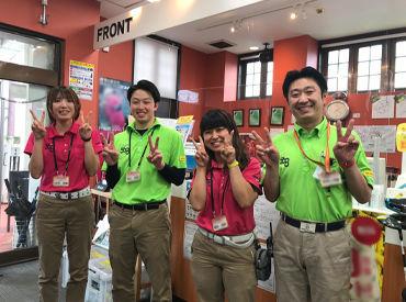 ゴルフパートナー松本西リバーサイドゴルフクラブ店 の画像・写真