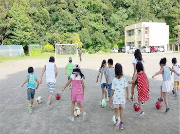 陽光台小学校児童クラブ(株式会社アンフィニ)の画像・写真