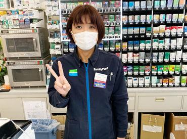 ファミリーマート 春日井八田町店の画像・写真