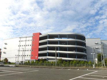 株式会社チクブパッケージシステム ※野田事業所(10月新規オープン)の画像・写真