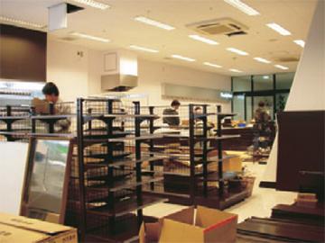 株式会社HRS 高崎エリアの画像・写真