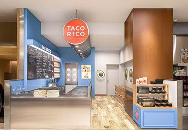 TACORiCO 東京ミッドタウン店 ※2021年4月8日 NEW OPEN!の画像・写真