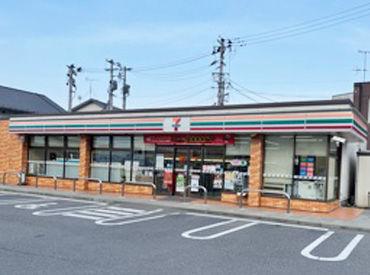 セブンイレブン 北上諏訪町2丁目店の画像・写真