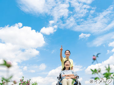 日研トータルソーシング株式会社 メディカルケア事業部の画像・写真