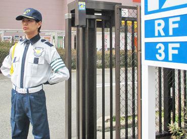株式会社エムディー警備神戸 本店(勤務地:須磨エリア)の画像・写真