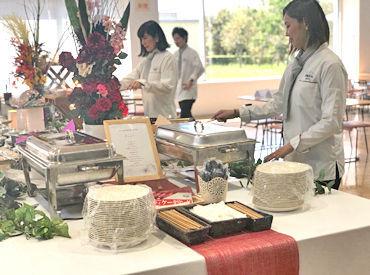 UN USUAL 稲沢セントラルキッチンの画像・写真
