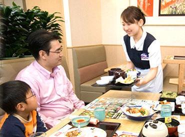 和食レストランとんでん 東松山店の画像・写真