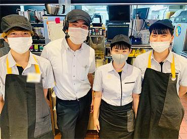 マクドナルド 福岡土井店の画像・写真