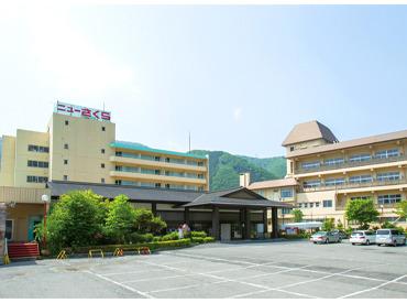 伊東園ホテルニューさくらの画像・写真