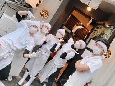 博多一双 博多駅東本店の画像・写真