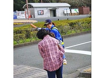有限会社ティア警備 ※勤務地:磐田エリアの画像・写真