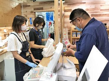 真庭市場2号店の画像・写真