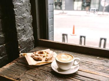 cafe moncure ※2021年6月頃OPENの画像・写真