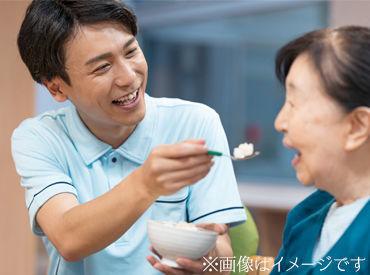 マンパワーグループ株式会社 ケアサービス事業本部 姫路支店/856456-MB5260_1の画像・写真