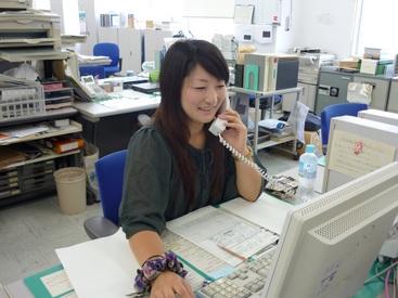 京王運輸株式会社 立川物流センターの画像・写真